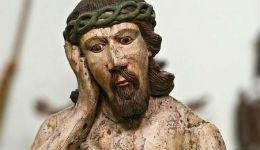 Ուղերձ՝ փոխանցված Քրիստոսի արձանի միջոցով