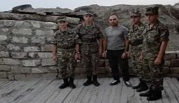 «Հայոց հզոր բանակը» մարտական դիրքերին հատկացրել է մեծաթիվ նյութատեխնիկական սարքավորումներ՝ ուղղված դիրքապահ զինվորի անվտանգության բարելավմանը