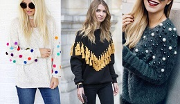Նորաձև սվիտրներ՝2018-ի ձմռանը (լուսանկարներ)