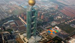 Աշխարհի ամենահարուստ գյուղը, որտեղ բոլորը միլիոնատերեր են և որտեղ իշխում է կոմունիզմը