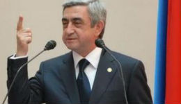 Հայաստանյան ընդդիմությունը երբեք չի ունեցել նույնքան «ալքիմիկ» ճկունություն, որքան «ալքիմիկոս» Սերժ Սարգսյանը, ու հիմա դուրս եք գալիս փողոց, որ ի՞նչ անեք