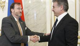 ԱՄՆ առաջարկը, որից հրաժարվել Հայաստանը չի կարող