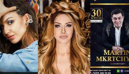 Որքան արժեն հայ հայտնիների համերգների տոմսերն արտերկրում