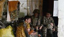 «Խլեշի քֆուրի» համար շարքային Ռազմիկը սպանել է զինակից ընկերոջը