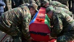 Ադրբեջանական զինուժի կորուստները 2018-ի փետրվարին