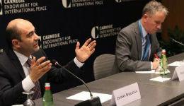 Էդմոն Մարուքյանը ԱՄՆ-ից կվերադառնա, երբ հարցի լուծումը գտնված կլինի