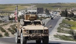 Սիրիան՝ ռազմական առճակատման պռնկին. «Ամերիկայի ձայն»