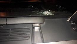 Ադրբեջանական դիպուկահարը կրակել է «Սպայկա» ընկերության բեռնատարի` ավելի կոնկրետ հենց վարորդի ուղղությամբ. Էդվարդ Անտինյան