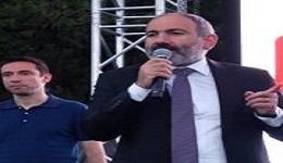 «Դուք ձեր դարդը լացեք». վարչապետ