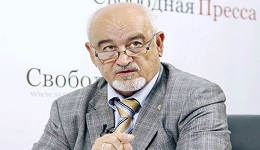 «Հայաստանում տիրող իրավիճակը Ռուսաստանի համար ավելի ու ավելի վատ է դառնում». Ցիգանոկ