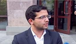 Մենք գործ ունենք արդարադատության իրականացմանը խոչընդոտող հանցակազմի հետ. փաստաբան Վահե Եփրիկյան (տեսանյութ)