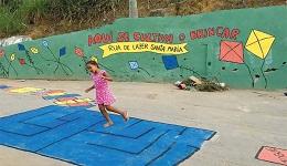«Քայլ առ քայլ». զարգացնելով ու հարստացնելով փոքրերի աշխարհը