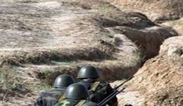 Արցախի զինված ուժերը ադրբեջանական խոշոր դիվերսիոն ներթափանցման փորձ են կասեցրել