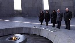 Հայոց ցեղասպանությունը պետք է ճանաչվի բոլորի կողմից, իսկ հայ ժողովուրդը խաղաղության ջատագովը դառնա. Ադոլֆո Տոռես Ռամիրես