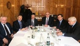ՀՀ ԱԳՆ մամուլի խոսնակի մեկնաբանությունը ՀՀ և Ադրբեջանի ԱԳ նախարարների հանդիպման վերաբերյալ