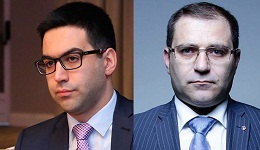 Ռուստամ Բադասյանը դատի է տվել Նարեկ Մալյանին