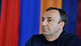 Հրայր Թովմասյանի մասնակցությամբ երեկ քննչական գործողություն է կատարվել. Փաստաբանը չի բացառում՝ կարող է լինել ապօրինի կալանք