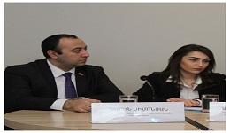 Հայաստանում նորից Ներքին գործերի նախարարություն կլինի