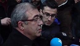 Ռուբեն Հայրապետյան. Մենք ազգովի մեղք ենք, պետք է փրկվենք էս չարիքից