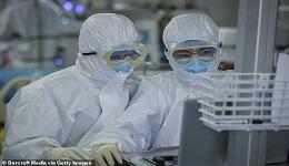 Չինաստանը վստահեցնում է՝ նոր կորոնավիրուսի դեմ պատվաստանյութը պատրաստ կլինի ապրիլին