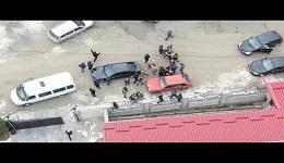 Հատուկ միջոցառում Վանաձորում. ձերբակալվել է քրեական հեղինակություն Կոկոն