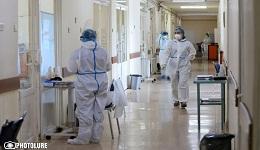 Կորոնավիրուսով վարակման 662 նոր դեպք. կա 13 մահ, որից 3-ն այլ պատճառներով