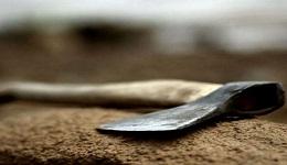 Զարհուրելի սպանություն Լոռում. որդին սպանել է մորը, ապա մարմինը կացնով ու դանակով մասնատել, լցրել աղբամանն ու այրել