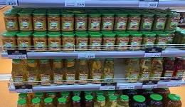ՌԴ-ում ադրբեջանցիները շարունակում են ճնշել հայկական բիզնեսը. «Крокус»-ից հանվել են հայկական ապրանքները (ֆոտո)