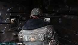 Ադրբեջանի արձակած կրակոցներից վիրավորված ոստիկանները գտնվել են պահակակետում