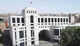 ԱԳՆ մամուլի խոսնակ Աննա Նաղդալյանի մեկնաբանությունը Թուրքիայի ԱԳՆ հայտարարության վերաբերյալ