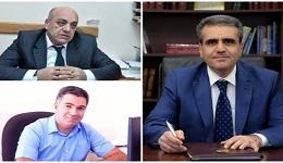 ՀՀ Սահմանադրական դատարանը երեք նոր դատավոր ունի