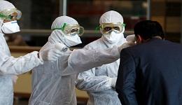 Կորոնավիրուսով վարակման 107 նոր դեպք մեկ օրում. մահացել է 3 մարդ