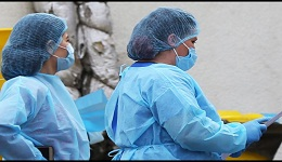 Հայաստանում հաստատվել է կորոնավիրուսով վարակվելու 210, մահվան՝ 8 նոր դեպք