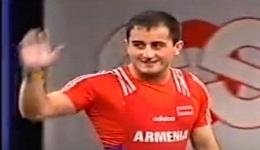 Ծանրամարտի սպորտի վարպետ Արմեն Ղազարյանին ոստիկանները բռնության են ենթարկել. հայտարարություն