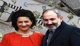 Պետական գերատեսչությունները առանց մրցույթի գնումներ են կատարում վարչապետի ընտանիքին պատկանող ՍՊԸ-ից
