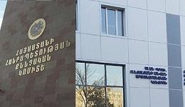 Յոլյանի անվան արյունաբանական կենտրոնի նախկին տնօրենին մեղադրանք է առաջադրվել
