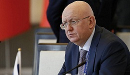 Նեբենզյան խոսել է Ղարաբաղում հրադադարի ռեժիմի վերաբերյալ ՄԱԿ-ի ԱԽ քննարկման մասին