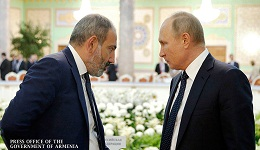 Մարտական գործողությունները մոտենում են Հայաստանի սահմանին. Փաշինյանը դիմել է Պուտինին