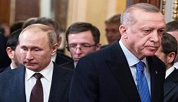 Էրդողանը փորձում է Պուտինն ներքաշել ղարաբաղյան հարցով երկխոսության մեջ. ինչպե՞ս Ղարաբաղը կազդի Թուրքիայի և Ռուսաստանի հարաբերությունների վրա. Քարնեգի կենտրոն