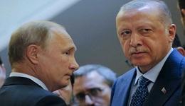 Ռուսաստանը Սիրիայում իր հուժկու ավիահարվածներով ԼՂ հակամարտությանն առնչվող «մեսիջ» է հղում Թուրքիային. TRT