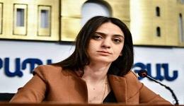 Ադրբեջանի նախագահի հայտարարությունը զարմանք է առաջացնում. ՀՀ վարչապետի խոսնակ