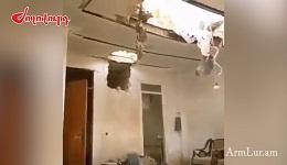 Ադրբեջանը կրակ է բացել իրանցի խաղաղ բնակիչների տների ուղղությամբ