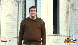 Թշնամու գերնպատակն է գրավել Շուշին. Արայիկ Հարությունյանը տեսաուղերձ է հղել