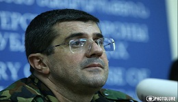 Ադրբեջանի իշխանությունները նպատակ չունեն խաղաղ երկխոսությունը վերսկսելու և հասկացնում են` շարունակելու են ռազմական ջանքերը Արցախի վերջնական հայաթափման ուղղությամբ
