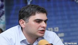 Վտանգի տակ է Հայաստանի 4-րդ խոշոր հարկատուի գործունեությունը․ Սուրեն Պարսյանը՝ Սոթքի հանքավայր ադրբեջանցիների ներխուժման մասին