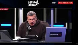 Ինչու՞ են ադրբեջանցի զինվորներն այս ամենն անում. ի՞նչ են ուզում դրանով ասել. Սոլովյովի հարցերը Ալիևին