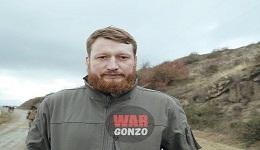 Սեմյոն Պեգովը (Wargonzo) հերքել է Արցախի նախագահի մամուլի քարտուղարի խոսքերը