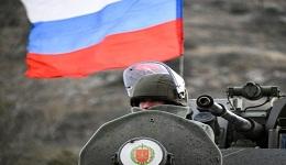 Ռուս խաղաղապահ է ականի պայթյունից վիրավորվել Լեռնային Ղարաբաղում