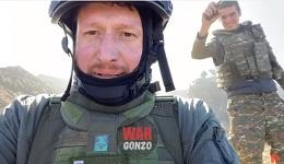 «Շուշին չի անցել Ադրբեջանի վերահսկողության տակ»․ #WarGonzo