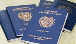 Ադրբեջանցիներին 1400 հայկական անձնագիր բաժանելու հանգամանքը քննության առարկա է դարձվել. Աբրահամյան